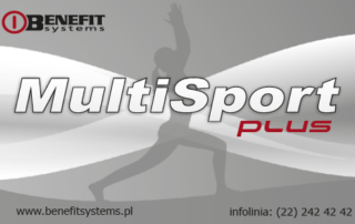 Honorujemy MultiSport